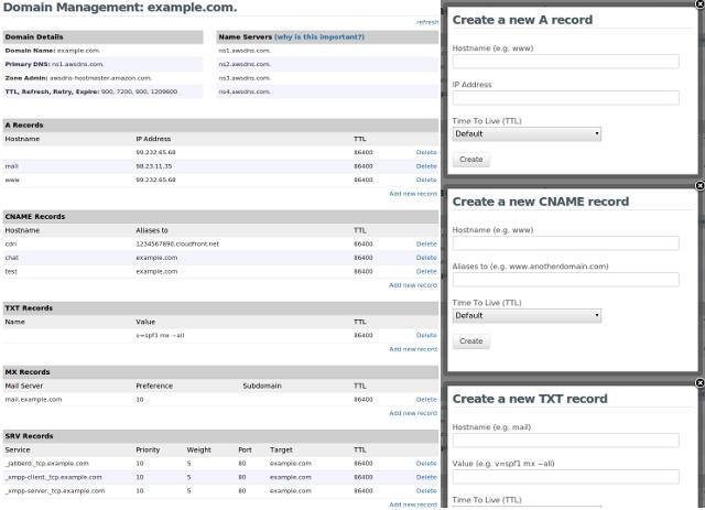 TurnKey Domain management & Dynamic DNS | TurnKey GNU/Linux