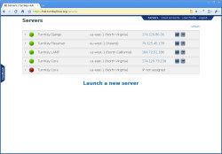Hub Servers