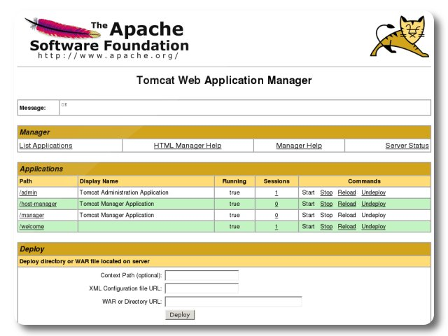 Download Apache Tomcat 9.0.19 / 8.5.40 / 7.0.93