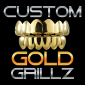 Custom Gold Grillz's picture